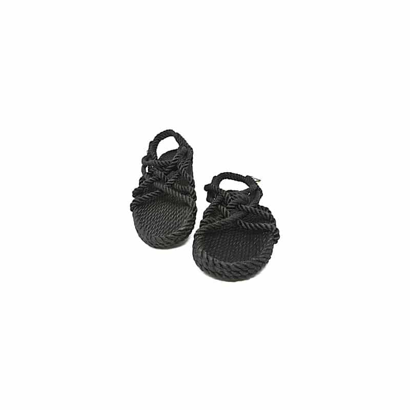 JC Black Alpargatas en Loyna Shoes