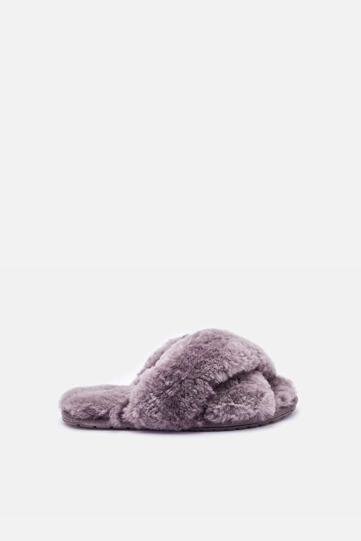 Mayberry Gris Emu Australia en Loyna Shoes