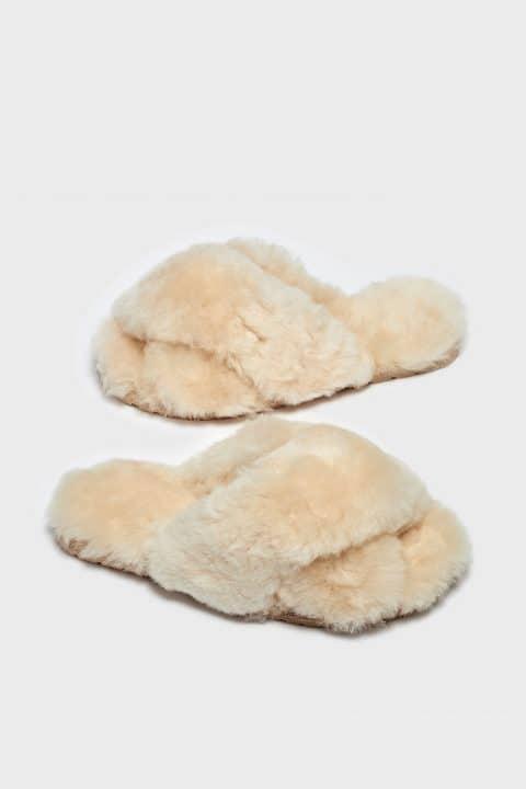 Mayberry Natural Emu Australia en Loyna Shoes