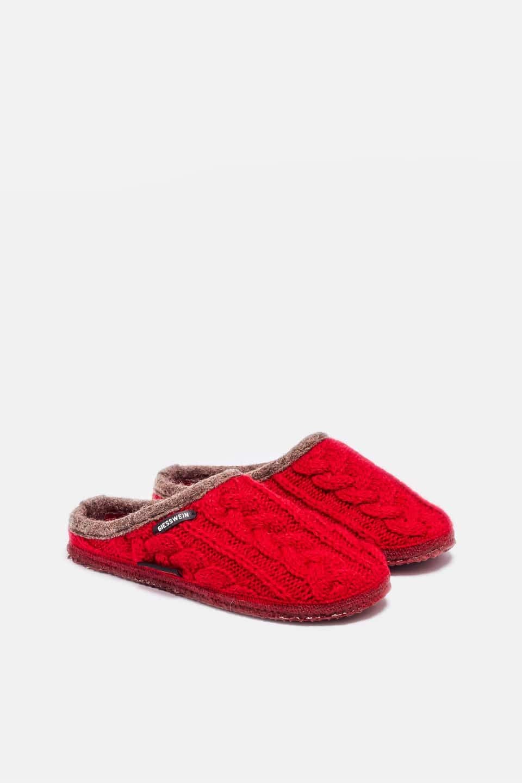Neudau Rojo Giesswein en Loyna Shoes