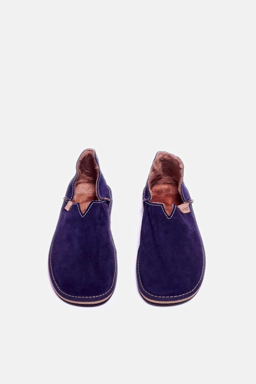 Vul·ladi Serraje Marino Hombre Marcas en Loyna Shoes