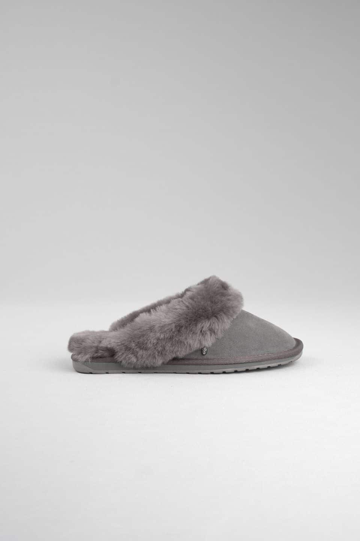 JOLIE GRIS Emu Australia en Loyna Shoes