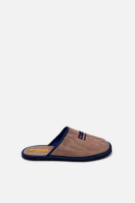 Microsued Vison Nordikas en Loyna Shoes