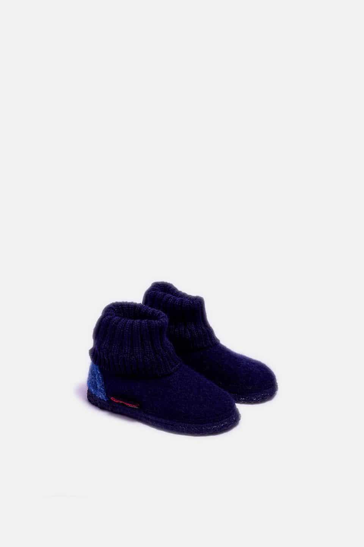 Kramsach Kids Ocean Giesswein en Loyna Shoes