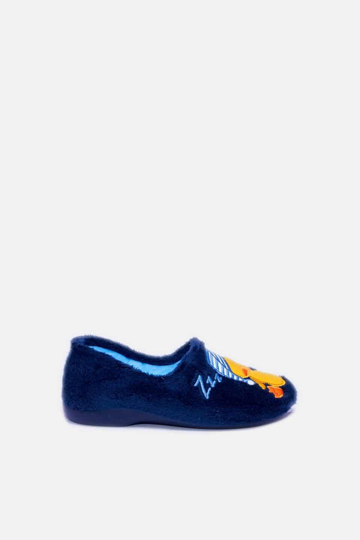 Montlis Patito Marino Garzón en Loyna Shoes