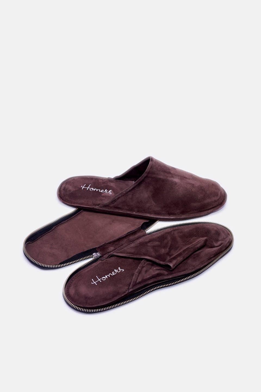 Ante Fox Homers en Loyna Shoes