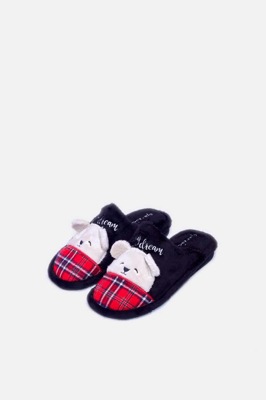 Montlis Big Dream Negro Garzón en Loyna Shoes