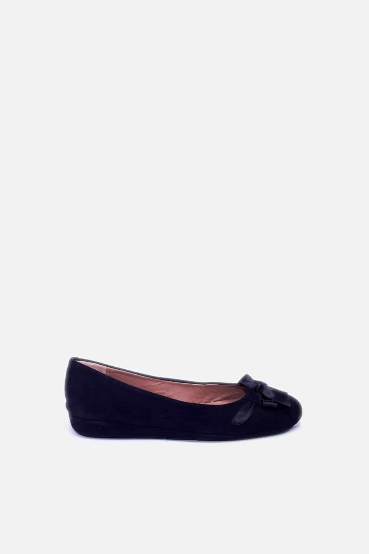 Ante Negro Homers en Loyna Shoes