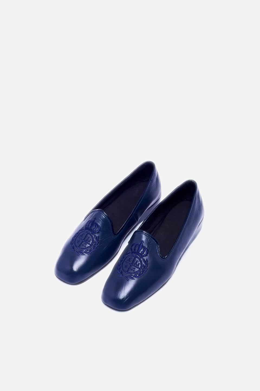 COPETE ESCUDO MARINO Kosma Menorca en Loyna Shoes