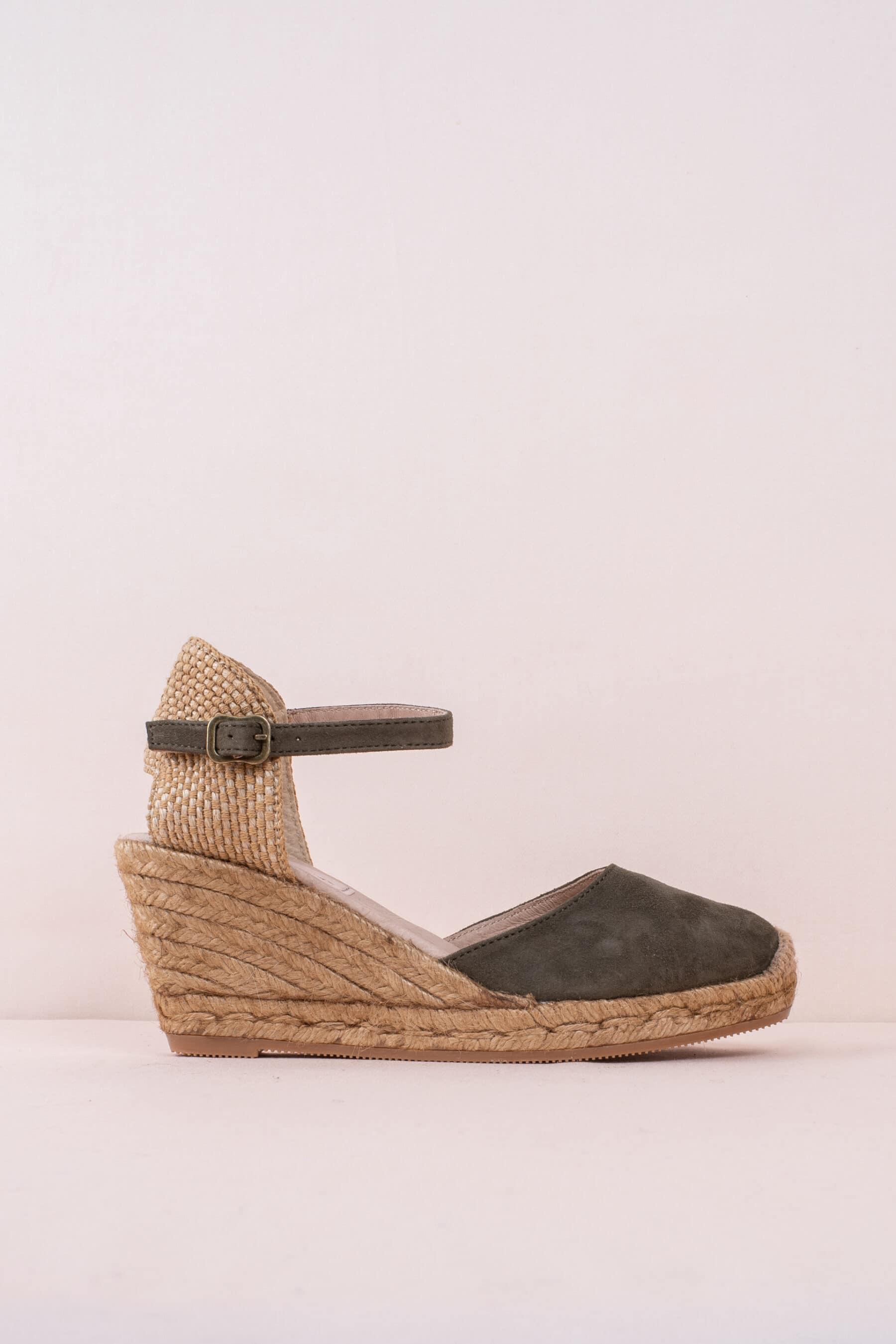 Obi Cactus Alpargatas en Loyna Shoes