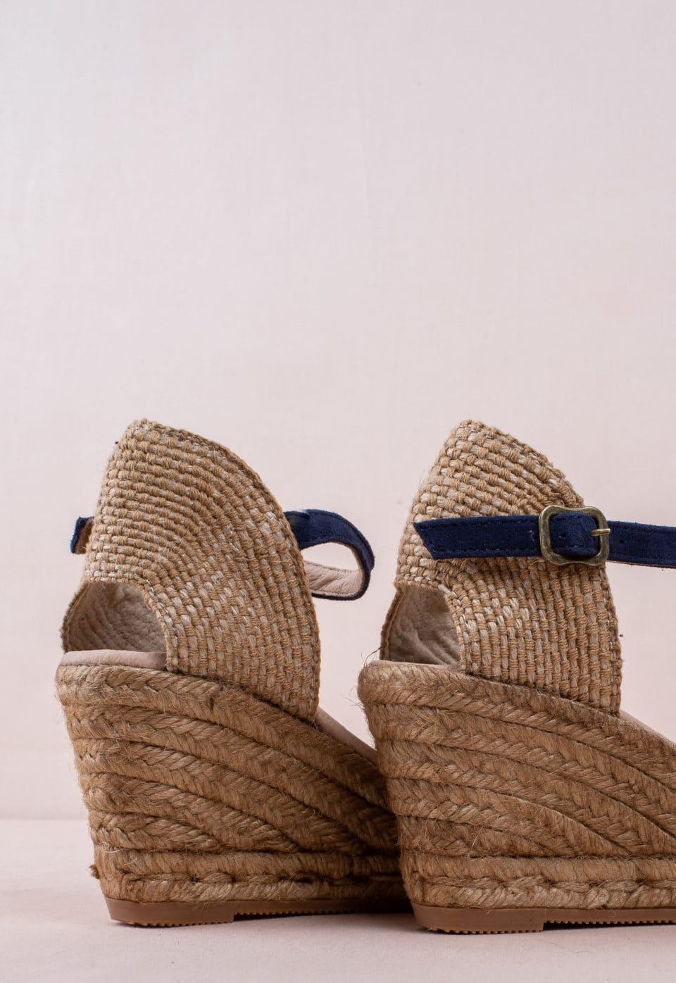 Obi Marino Alpargatas en Loyna Shoes