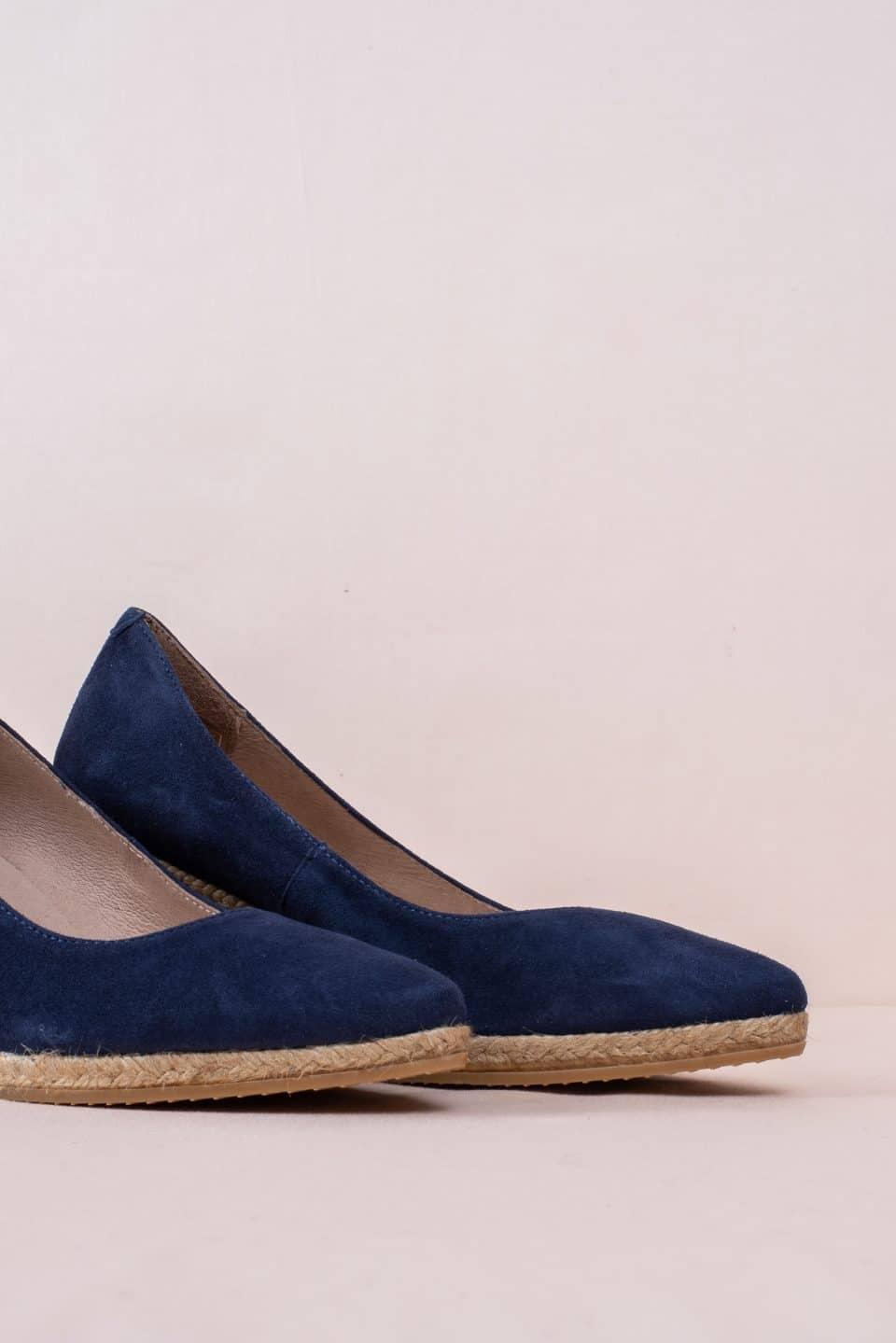 Teva Roses Marino Alpargatas en Loyna Shoes