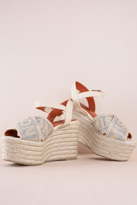 Engie By Missoni Alpargatas en Loyna Shoes