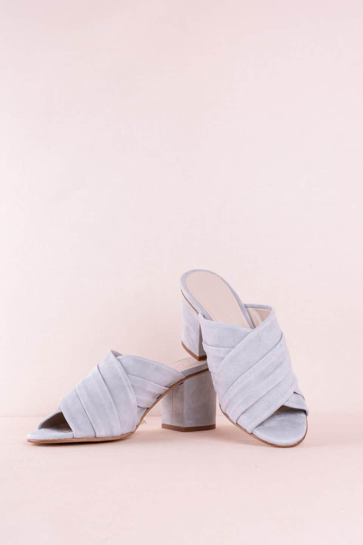 AGATHA ADRIATICO Mint & Rose Sandalias en Loyna Shoes