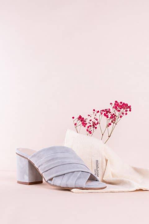 AGATHA ADRIATICO Marcas en Loyna Shoes