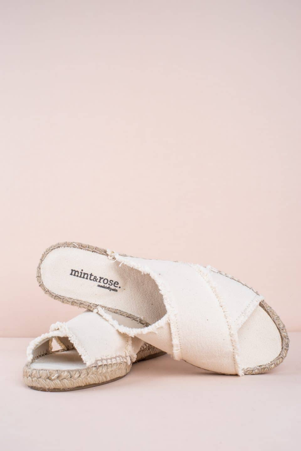 TROYA SLIDE TERRA Alpargatas en Loyna Shoes