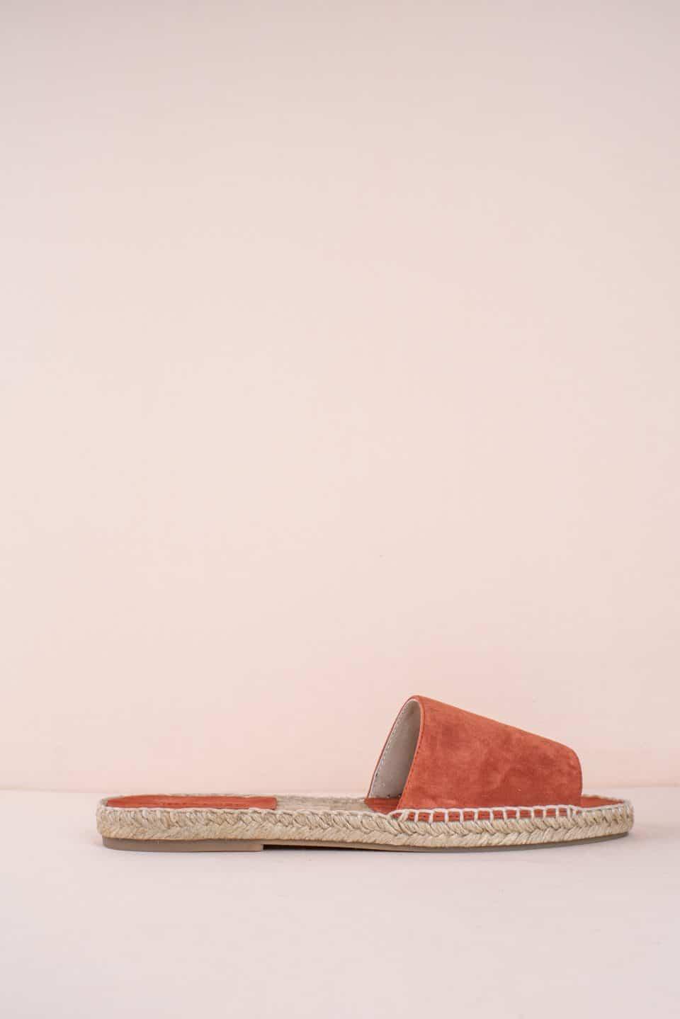 OLIVIA BRICK Alpargatas en Loyna Shoes