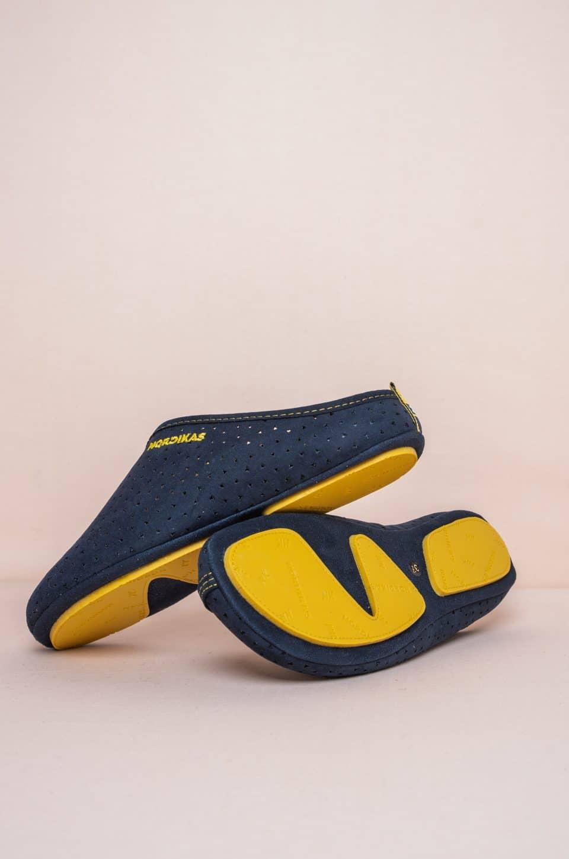 Mic P Tria Marino Marcas en Loyna Shoes
