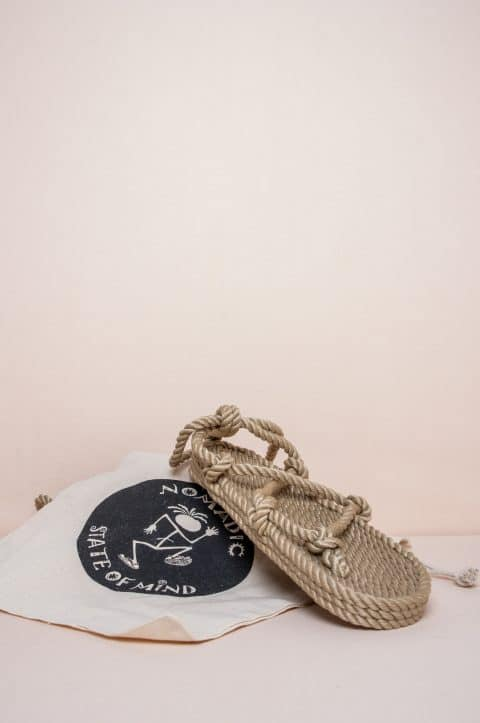 Romana Alpargatas en Loyna Shoes