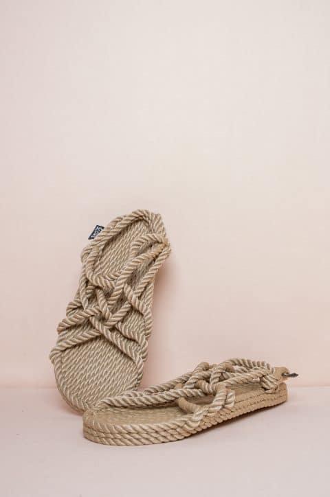 JC Camel Alpargatas en Loyna Shoes