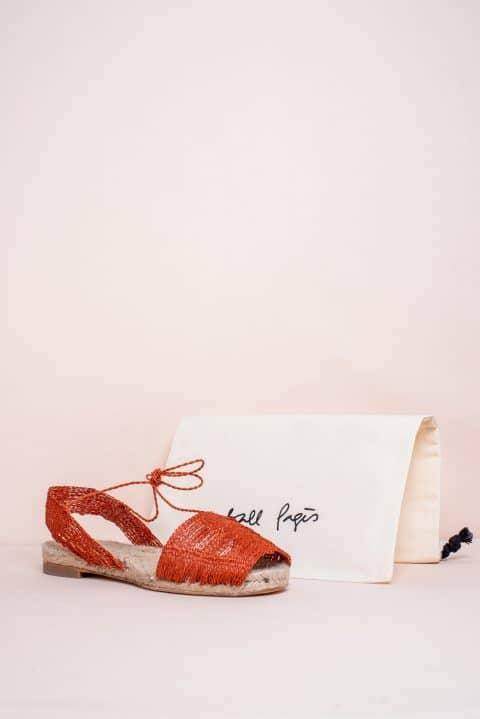 HOME CORAL Sin categoría en Loyna Shoes