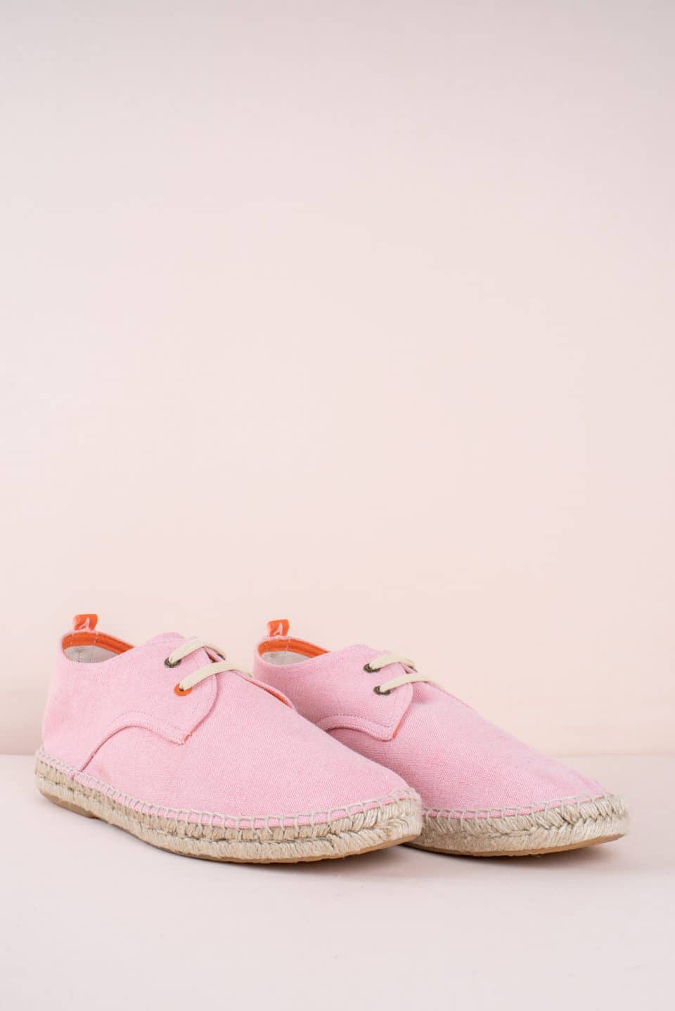 Blucher Terra Rosa Abarca en Loyna Shoes