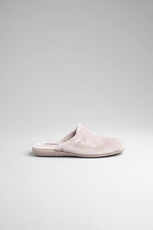 ALASKA PARDO Marcas en Loyna Shoes