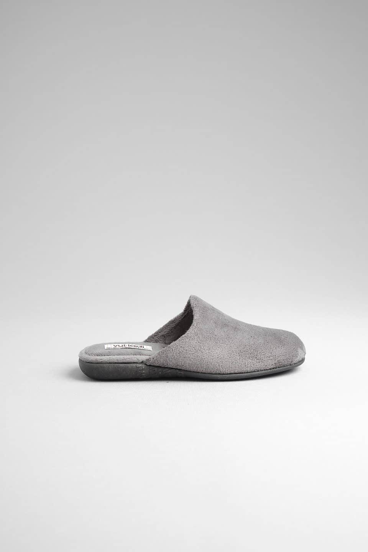 ALASKA GRIS Marcas en Loyna Shoes