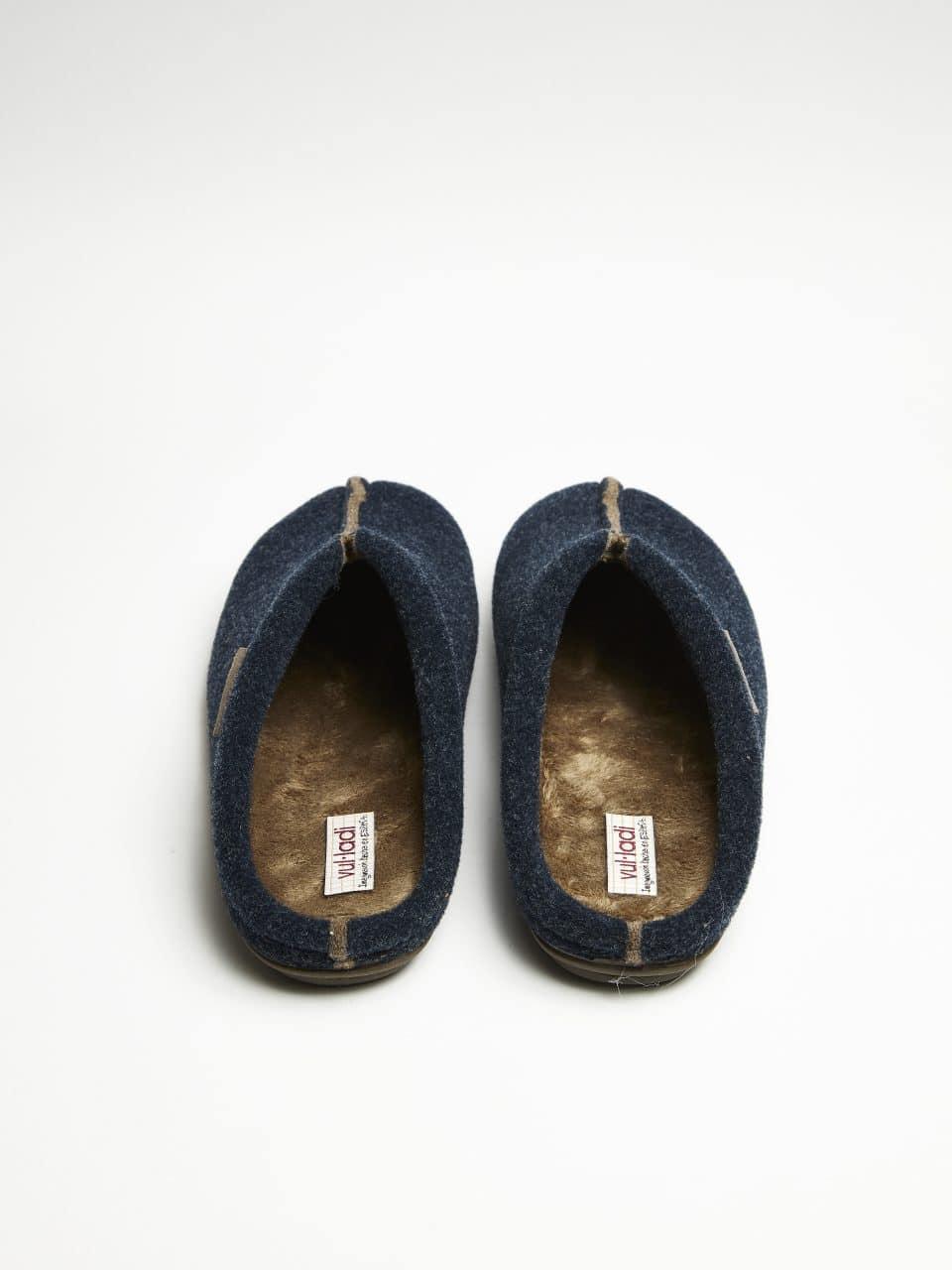 NORDIC MARINO-TAUPE Marcas en Loyna Shoes