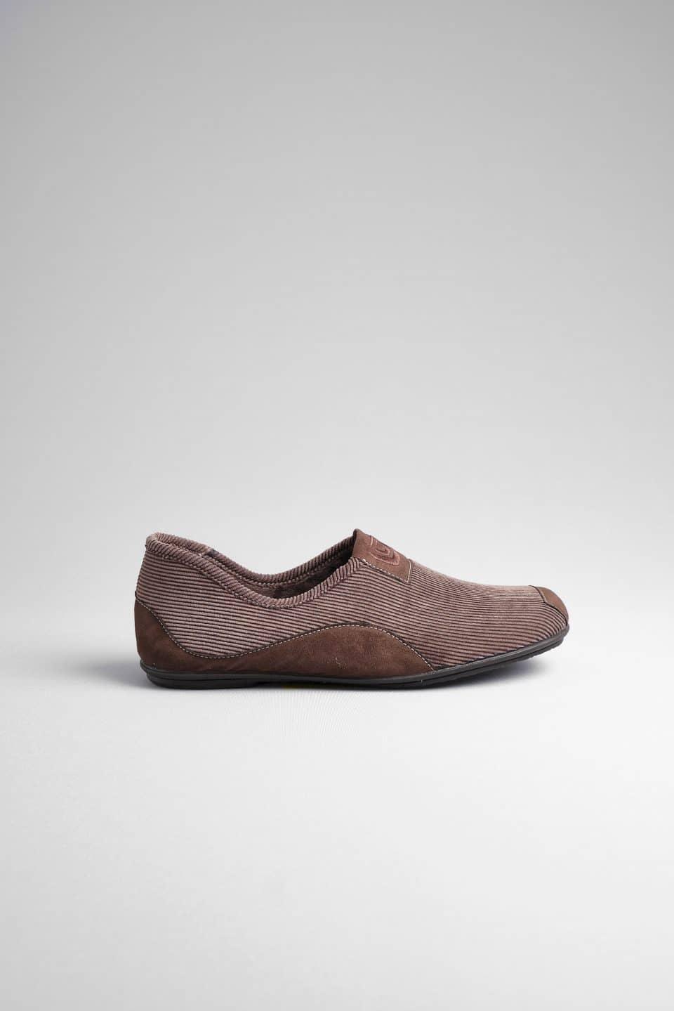 PANILLA MARRON Marcas en Loyna Shoes
