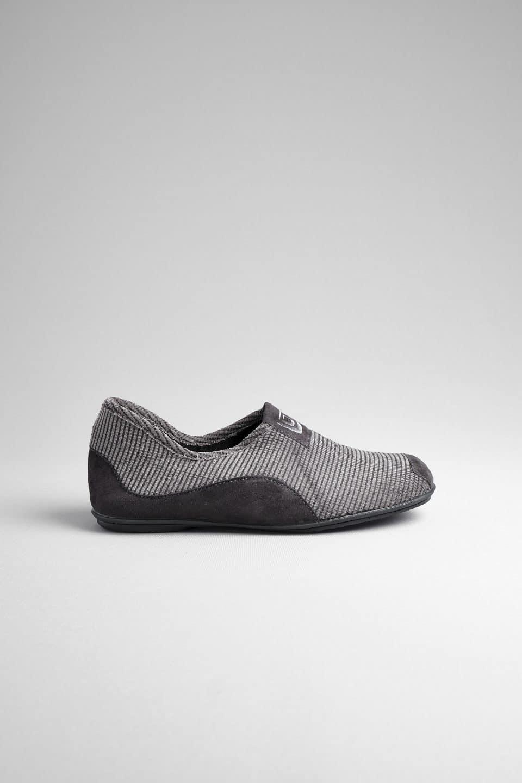 PANAL GRIS Marcas en Loyna Shoes