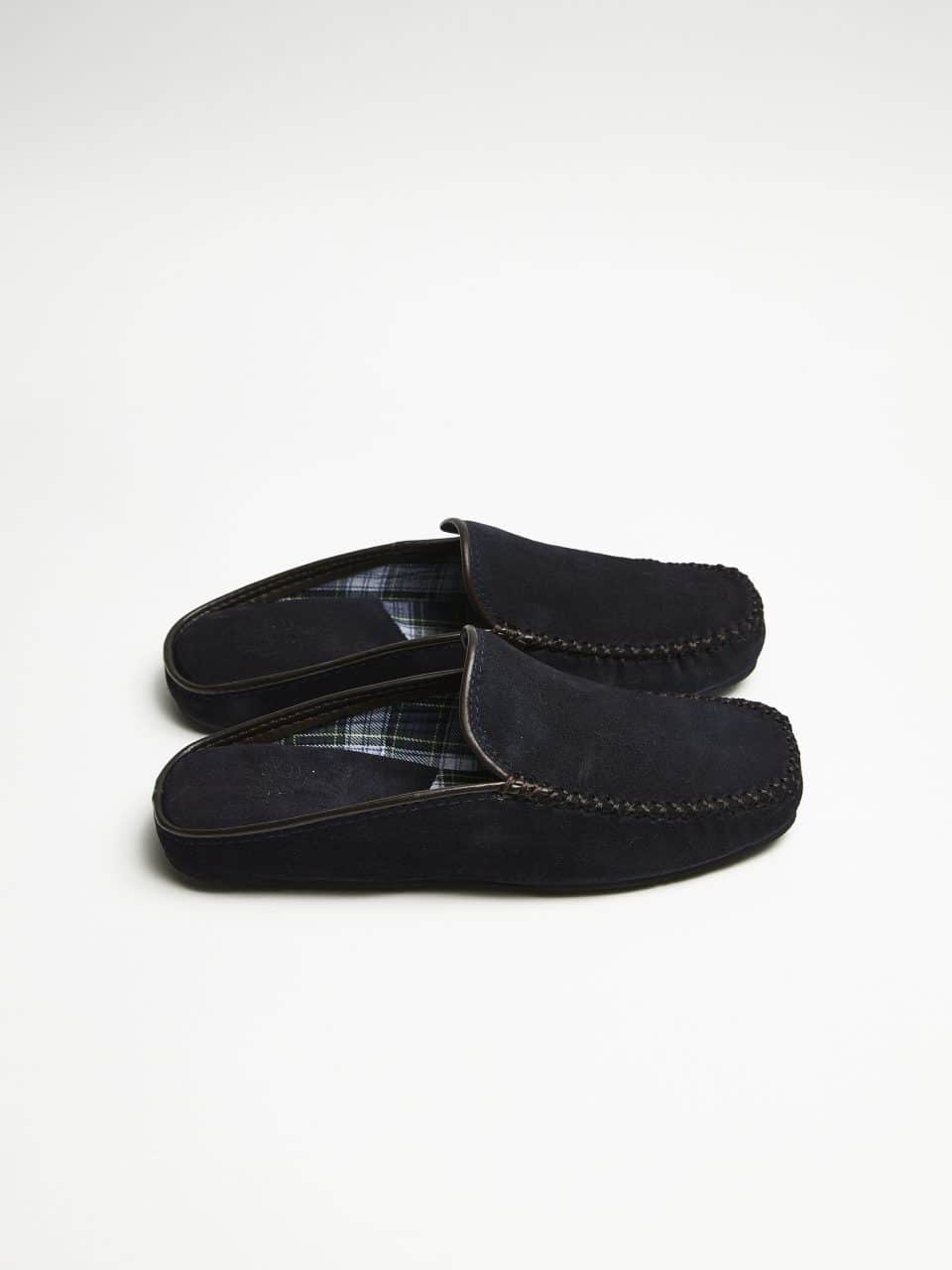 SERRAJE MARINO Marcas en Loyna Shoes