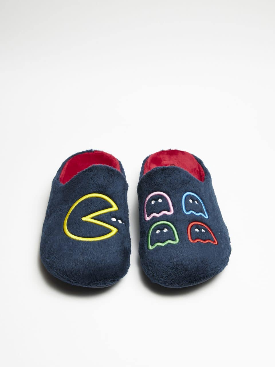 MONTLIS COME/COCOS MARINO ROJO Garzón en Loyna Shoes