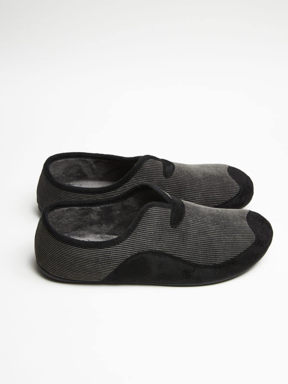CONDOR GRIS Garzón en Loyna Shoes