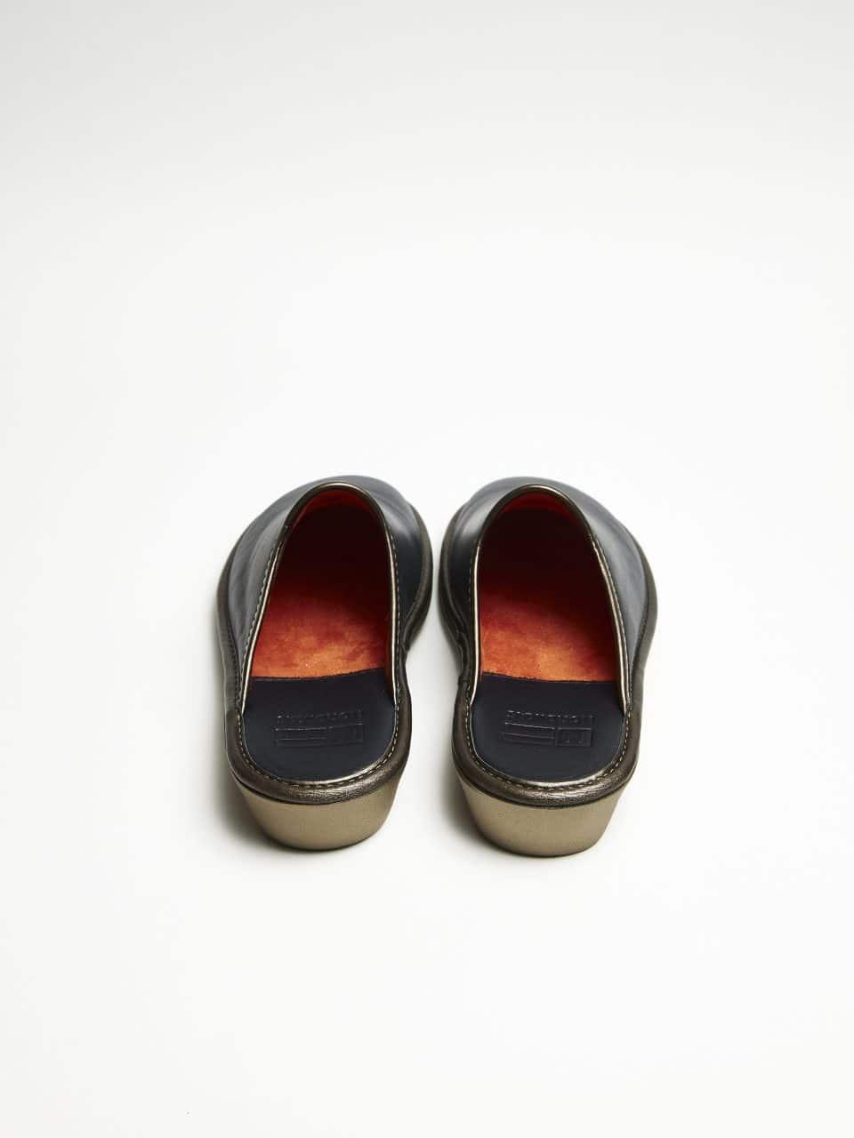 DUBLIN MARINO MUJER Marcas en Loyna Shoes