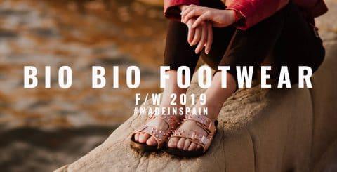 Bio Bio Footwear