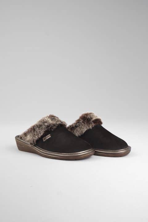 AFELPADO NEGRO Marcas en Loyna Shoes