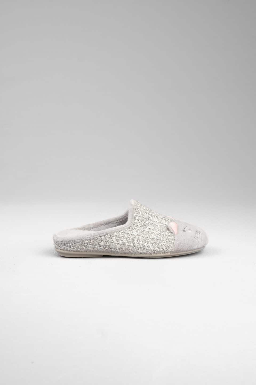VERA GRIS Slippers en Loyna Shoes