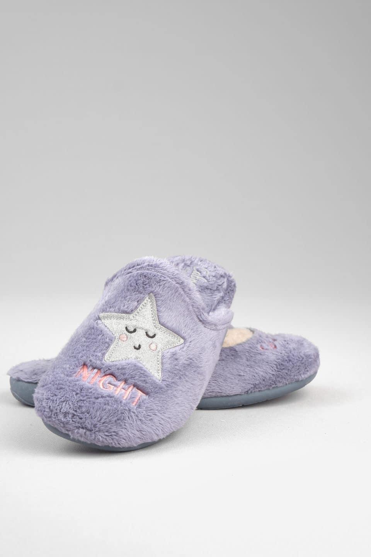 MONTBLANC AZAFATA Slippers en Loyna Shoes