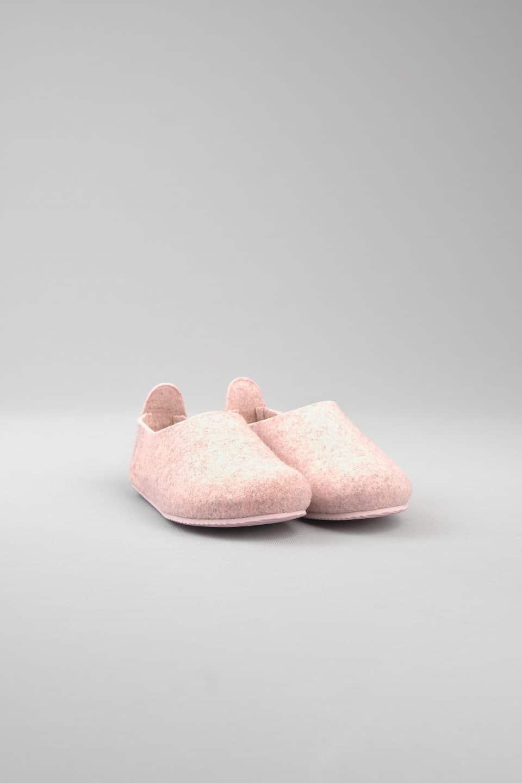 AMBA ROSA Slippers en Loyna Shoes