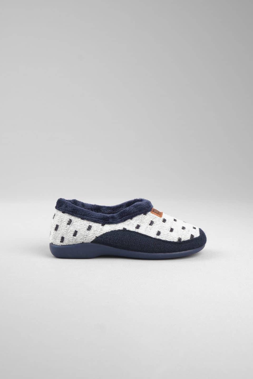 TOPOS MARINO Marcas en Loyna Shoes