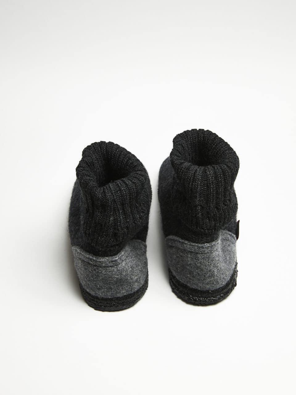KRAMSACH  NACHTGRAU Giesswein en Loyna Shoes