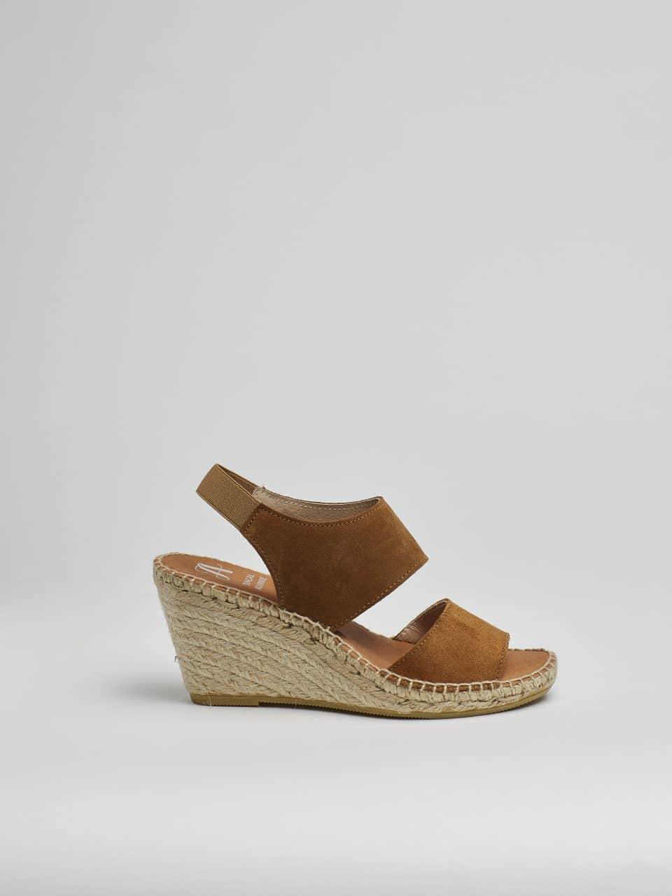 SERRAJE HONEY Sin categoría en Loyna Shoes