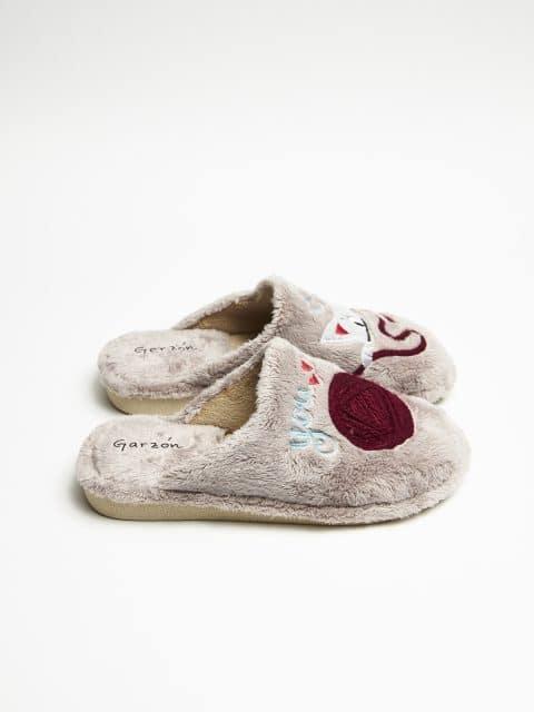 MONTLIS YOU & ME ROSA PALO Garzón en Loyna Shoes