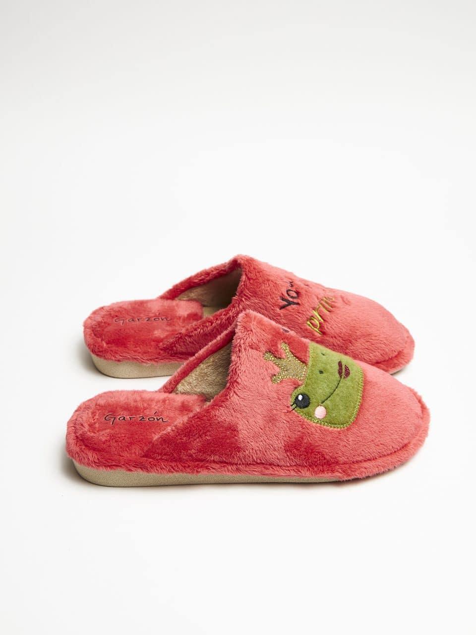 MONTLIS RANA PRINCESS CORAL Garzón en Loyna Shoes
