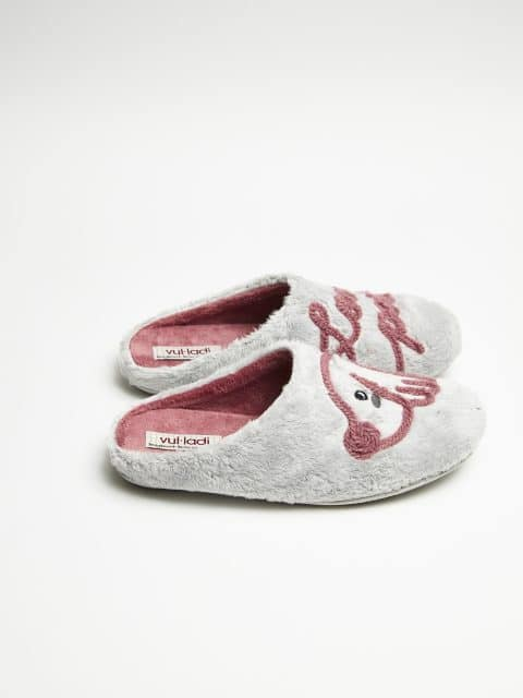 ZUECO MONTBLANC PERLA Marcas en Loyna Shoes