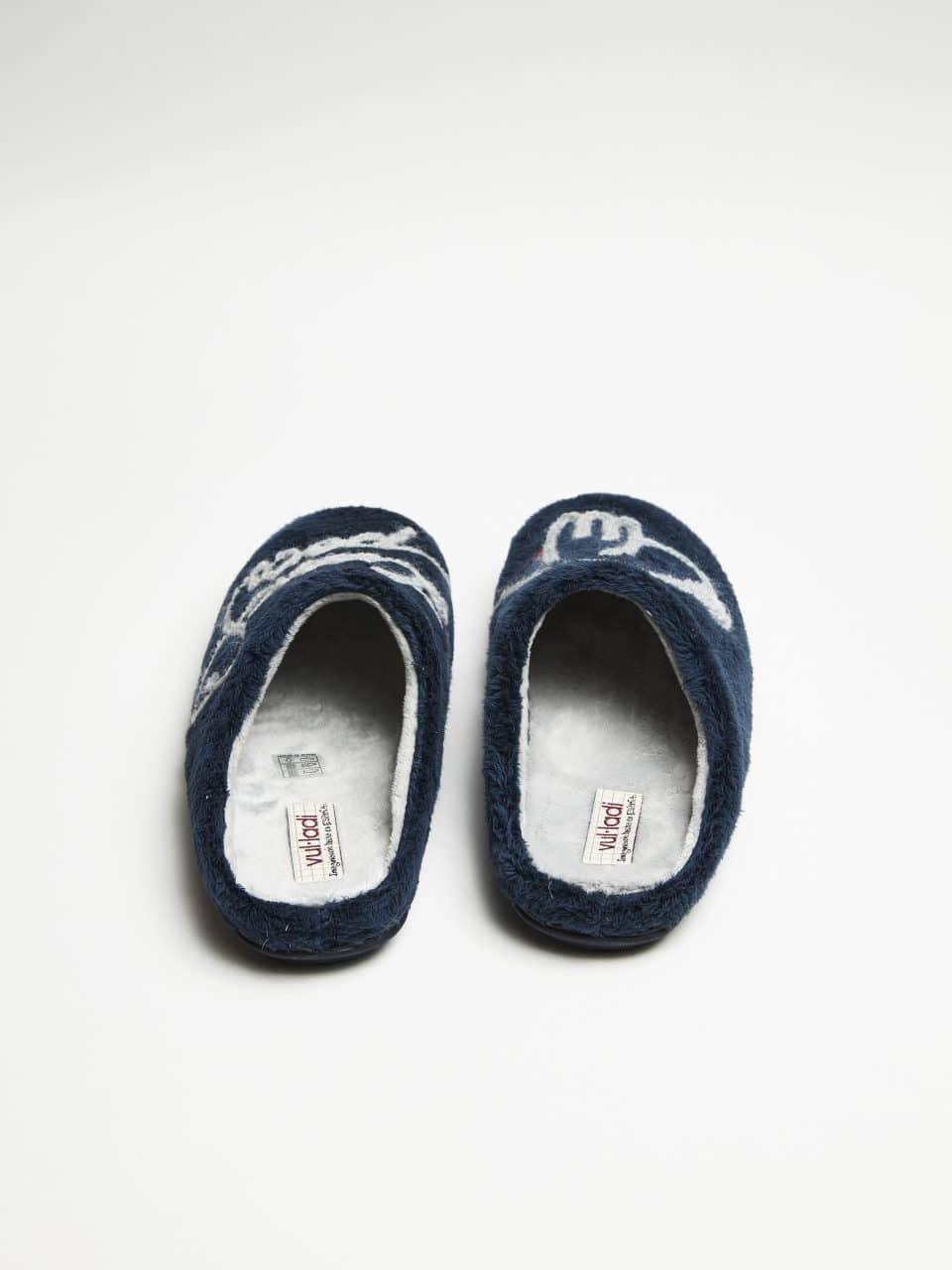 ZUECO MONTBLANC MARINO Marcas en Loyna Shoes