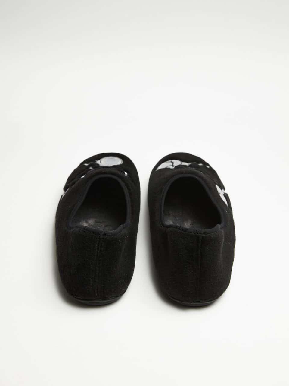 MONTBLANC NEGRO Marcas en Loyna Shoes