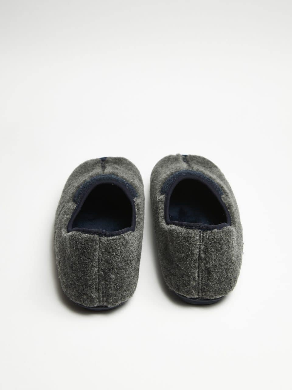 MUTON JAS GRIS Marcas en Loyna Shoes