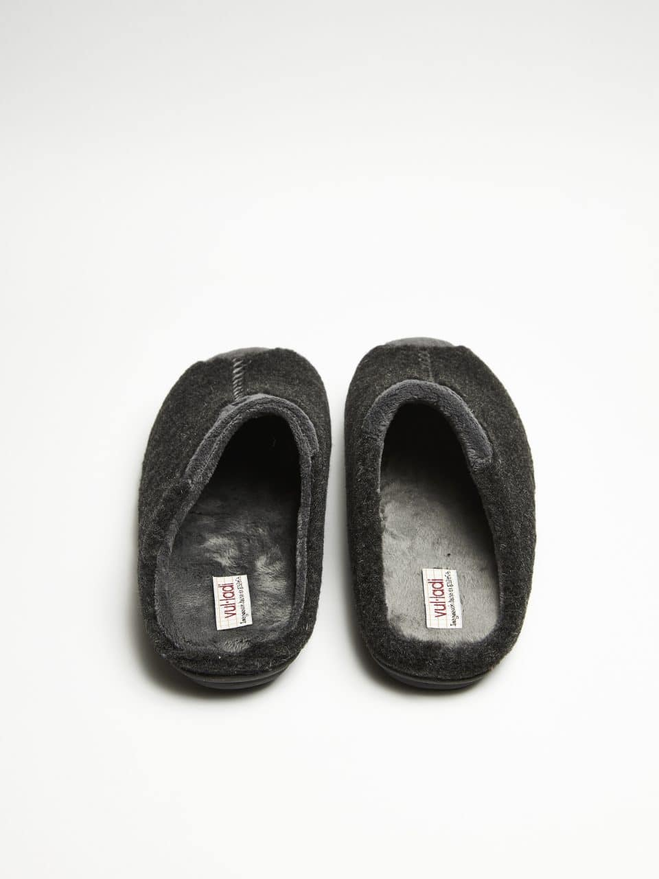 MUTON JASP NEGRO Marcas en Loyna Shoes